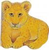 Great Pal Lion - Pam Adams