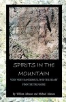 Spirits in the Mountain: Very Very Dangerous, Find the Heart, Find the Treasure - William Johnson, Michael Johnson
