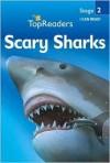 Scary Sharks - Denise Ryan
