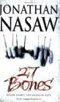 Twenty Seven Bones - Jonathan Nasaw