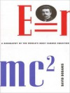 E=mc²: A Biography Of The World's Most Famous Equation (Audio) - David Bodanis, Dan Cashman