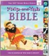 Flap-and-Tab Bible - Standard Publishing, Standard Publishing