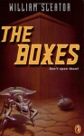 The Boxes - William Sleator