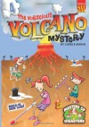 The Voracious Volcano Mystery (Masters of Disasters (Numbered)) - Carole Marsh