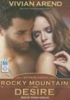 Rocky Mountain Desire - Vivian Arend, Tatiana Sokolov