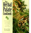 The Herbal Palate Cookbook - Maggie Oster, Sal Gilbertie