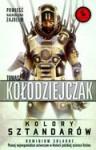 Kolory sztandarów - Tomasz Kołodziejczak