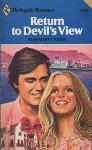 Return to Devil's View - Rosemary Carter