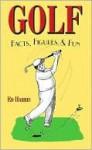 Golf: Facts, Figures & Fun - Ed Harris