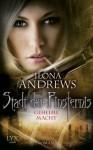 Geheime Macht (Kate Daniels, #5.5) - Ilona Andrews