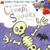 Creepy Spooks - Mark Bergin