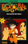 Dragon Ball 08: Der Meister des Turms - Akira Toriyama