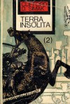 Terra Insólita, 2 - Clifford D. Simak, Eurico da Fonseca