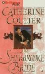 The Sherbrooke Bride (Brides, #1) - Catherine Coulter, Anne Flosnik