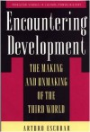 Encountering Development - Arturo Escobar