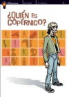 ¿Quién es Copérnico? - Jok, Dante Ginevra