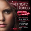 The Craving (The Vampire Diaries: Stefan's Diaries, #3) - L.J. Smith, Kevin T. Collins