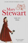The Ivy Tree - Mary Stewart