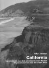 California: Impressionen Aus Dem Amerikanischen Westen/Impressions from the American West - Hillert Ibbeken