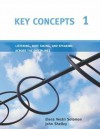 Key Concepts 1: Listening, Note Taking, and Speaking Across the Disciplines - Elena Vestri Solomon, John L. Shelley