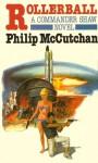 Rollerball - Philip McCutchan