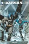 Batman - Silencio #4 - Jeph Loeb, Jim Lee, Alex Sinclair, Scott Williams, Richard Starkings
