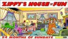 Zippy's House of Fun - Bill Griffith