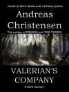 Valerian's Company - Andreas Christensen