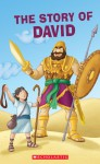 Story Of David - Fiona Simpson, Duendes del Sur, Fiona Simpson