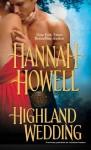 Highland Wedding (Highland Brides) - Hannah Howell