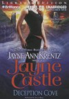 Deception Cove (Rainshadow, #2)(Harmony, #10) - Jayne Castle