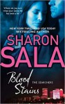 Blood Stains - Sharon Sala