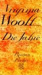 Die Jahre - Virginia Woolf, Marlys Herlitschka