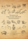 Mammals of Ungava and Labrador: The 1882-1884 Fieldnotes of Lucien M. Turner together with Inuit and Innu Knowledge - Lucien M. Turner, Kristofer M. Helgen, Scott A. Heyes