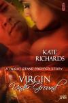 Virgin Under Ground - Kate Richards