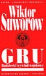 GRU Radziecki wywiad wojskowy - Wiktor Suworow