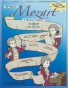 All about Mozart: A Musical Timeline [With CD] - Lois Brownsey