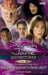 Whatever Happened to Sarah Jane? - Rupert Laight