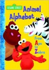 Animal Alphabet (Sesame Street) - Kara McMahon, Christopher Moroney