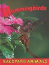 Hummingbirds - Heather C. Hudak