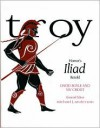 Troy (Homer's Iliad retold) - David Boyle, Michael J. Anderson, Viv Croot, Homer