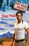 Warrior's Embrace - Peggy Webb