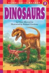 Dinosaurs (level 1) - Grace Maccarone, Richard Courtney