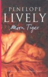Moon Tiger (New Portway Large Print Books) - Penelope Lively