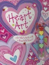 Heart Art - Make Believe Ideas