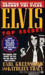 Elvis Top Secret - E. Greenwood, Kathleen Tracy