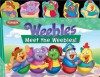 Weebles: Meet the Weebles! - SI Artists