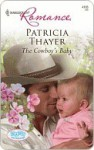 The Cowboy's Baby - Patricia Thayer