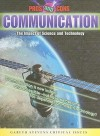 Communication: The Impact of Science and Technology - Andrew Solway