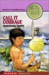 Call It Courage - Armstrong Sperry